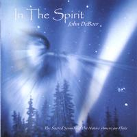 John De Boer | In The Spirit