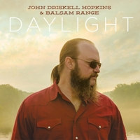 John Driskell Hopkins & Balsam Range | Daylight