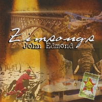 John Edmond | Zimsongs