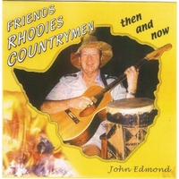 John Edmond | Friends Rhodies Countrymen