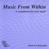 John Eidsvoog | Music From Within (A Soundtrack for Your Mind)