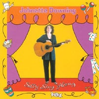Johnette Downing | Silly Sing Along
