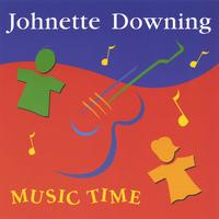 Johnette Downing | Music Time