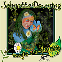 Johnette Downing | Boogie Woogie Bugs