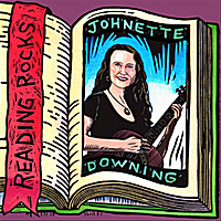 Johnette Downing | Reading Rocks