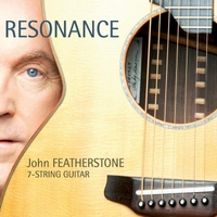 John Featherstone | Resonance