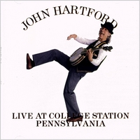 John Hartford | Live At College Station Pennsylvania