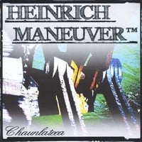 Heinrich Maneuver | Chaunlateea