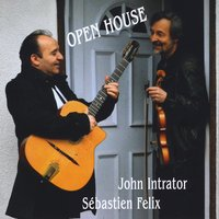 John Intrator | Open House