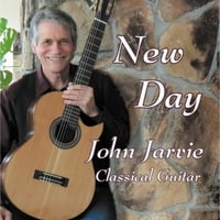 John Jarvie | New Day