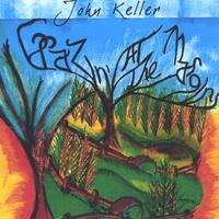 John Keller | Grazin' At The Margins