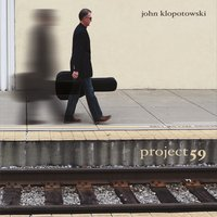 John Klopotowski | Project 59
