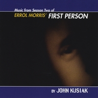 John Kusiak | Music for Errol Morris' First Person Season Two