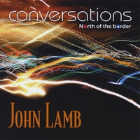 John Lamb former Bass Player with Duke Ellington | Conversations North of the Border