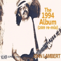 John Lambert | The 1994 Album (2009 re-mix)