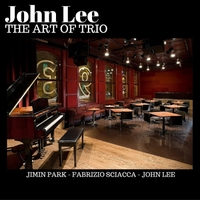 John Lee | The Art of Trio