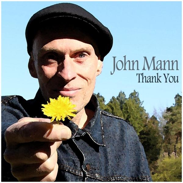 John mann turnédatoer