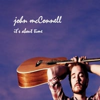 John McConnell | It's About Time