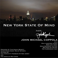 John Michael Coppola | New York State of Mind