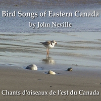 John Neville | Bird Songs of Eastern Canada