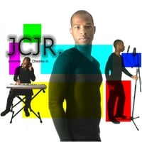 Johnnie Cheeks Jr. | JCJR. - Johnnie Cheeks Jr.