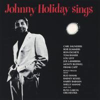 Johnny Holiday | Johnny Holiday Sings