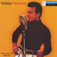 Johnny Holiday | 'holiday' for lovers