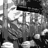 Johnny No Stars | Any Day Now - EP