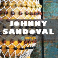 Johnny Sandoval | @conga
