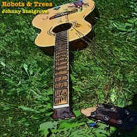 Johnny Snelgrove | Robots & Trees