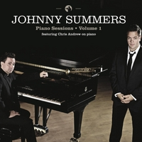 Johnny Summers | Piano Sessions, Vol. 1