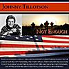 Johnny Tillotson: Not Enough - Single