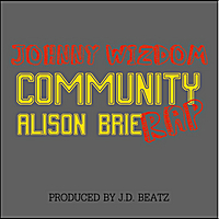 Johnny Wizdom | Community Rap Alison Brie