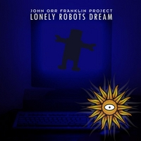 John Orr Franklin Project | Lonely Robots Dream