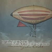 John Otott | Flying Machines