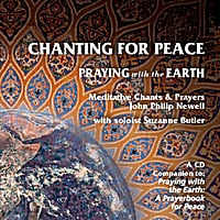 John Philip Newell | Chanting For Peace: Praying with the Earth