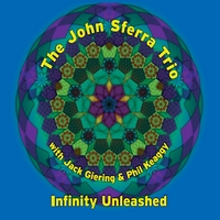 The John Sferra Trio | Infinity Unleashed (feat. Jack Giering & Phil Keaggy)