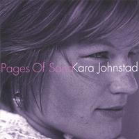 Kara Johnstad | Pages of Sand