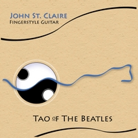 John St. Claire | Tao of the Beatles