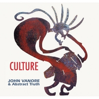 John Vanore & Abstract Truth | Culture