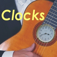 John Waldo | Clocks