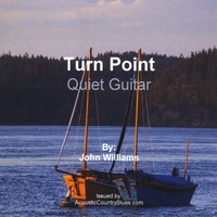 John Williams | Turn Point/Quiet Guitar
