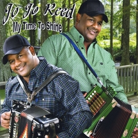 Jo Jo Reed | My Time to Shine