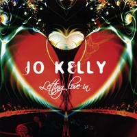Jo Kelly | Letting Love In