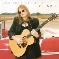 Jo Linder | You Just Get To Me