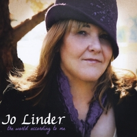 Jo Linder | The World According To Me