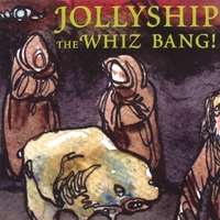 Jollyship the Whiz-Bang | Curse Of The Ancient Legend