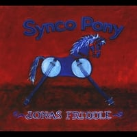 Jonas Friddle | Syncopony