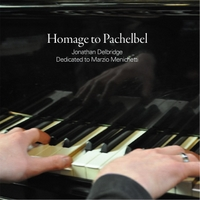 Jonathan Delbridge | Homage to Pachelbel