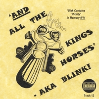 Jonathan Taylor | And All the Kings Horses - AKA Blink